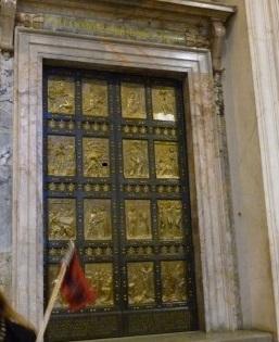 The door2